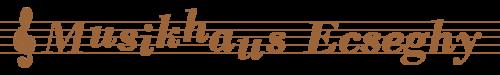 Musikhaus Ecseghy